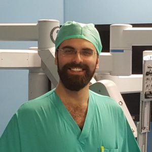 Dr Alessandro Sturiale