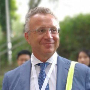 Dr Gabriele Naldini