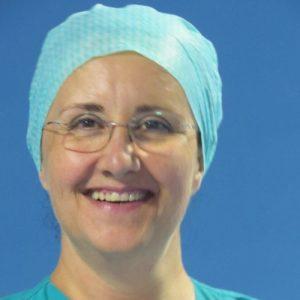 Dr.ssa Claudia Menconi