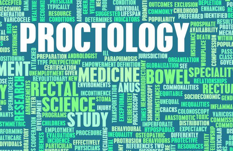 Esami diagnostici proctologia